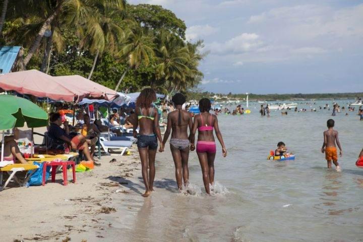 boca chica - Бока Чика - почему это курорт выбирают для отдыха?