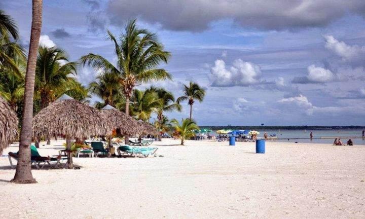 boca chica пляж бока чика - Бока Чика - почему это курорт выбирают для отдыха?