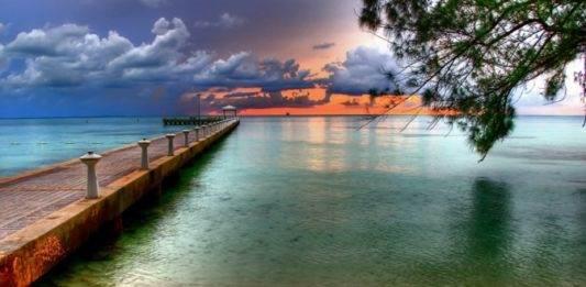 10 лучших экзотических мест для путешествия