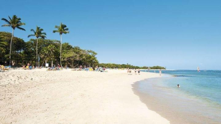 costa dorada - Пуэрто-Плата и его главные курорты - Плайя Дорада, Сосуа и Кабарете
