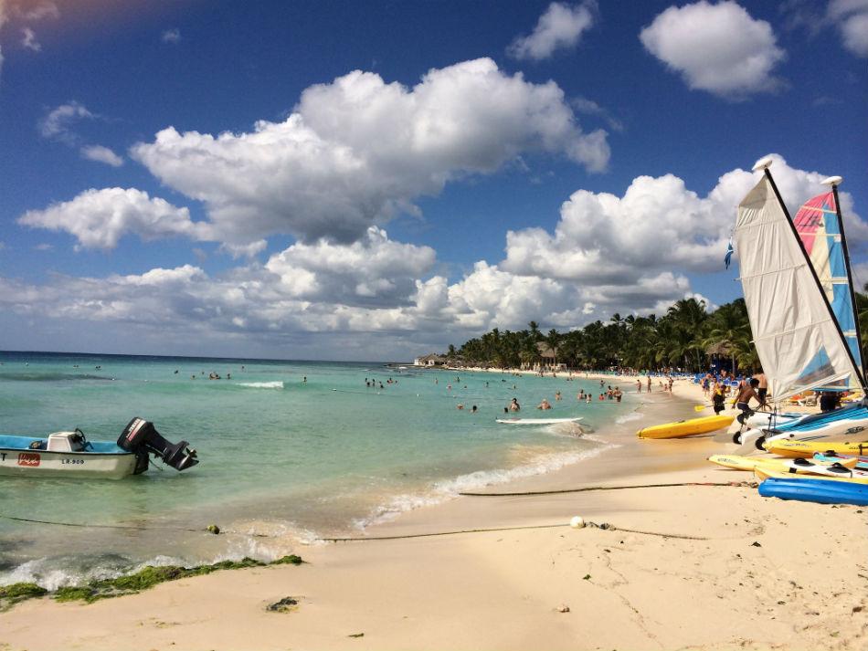 dominicus-la-romana - Какой пляж в Доминикане лучше? Делаем выбор
