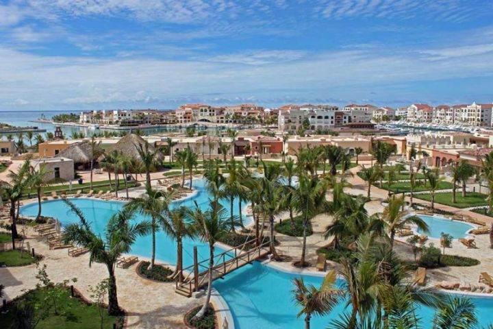 Пунта кана - Мы можем предложить вам, где и когда лучше отдыхать в Доминикане