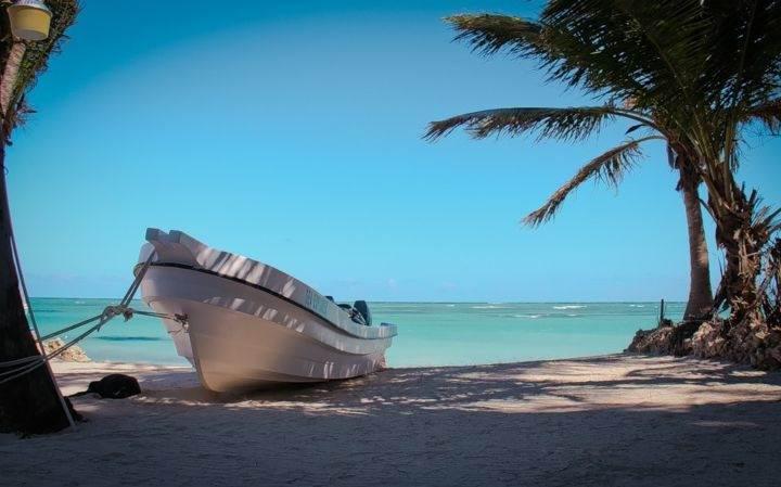 какой курорт доминиканы лучше - Бока-Чика и Пунта-Кана, Самана и Ла Романа - продолжаем сравнивать плюсы и минусы курортов