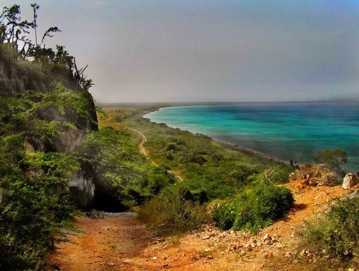 Лучшие пляжи Доминиканы — пляж Орлиная Бухта