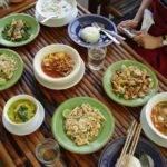 Мы научим вас, как правильно есть в Тайланде