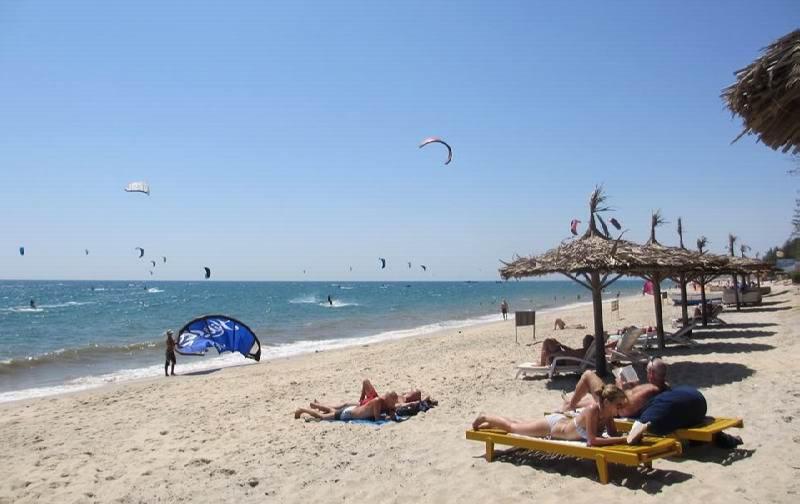 Пляжи Фантьета и другие достопримечательности Экзотик