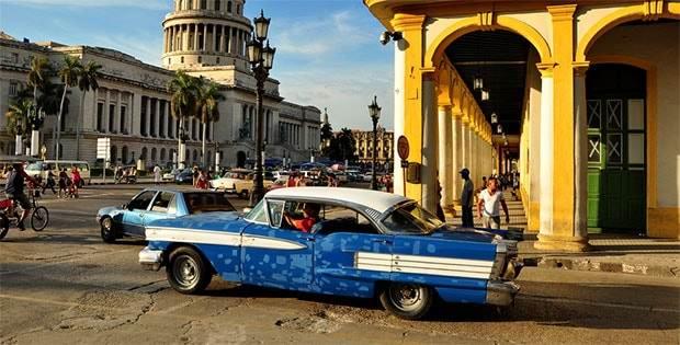 Выбираем отдых: Куба или Доминикана? - Выбираем отдых: Куба или Доминикана?
