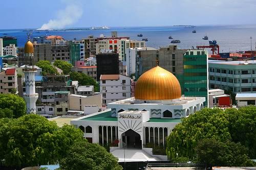 Как отдохнуть и куда пойти на острове Мале – столице Мальдив - Как отдохнуть и куда пойти на острове Мале – столице Мальдив