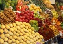 Драконий фрукт  и другие фрукты Тайланда — вкус, цвет, описание и употребление