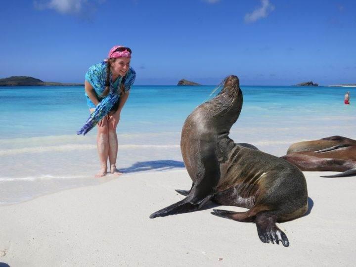 galapagos-islands Галапагосские острова - Куда поехать отдыхать в марте?