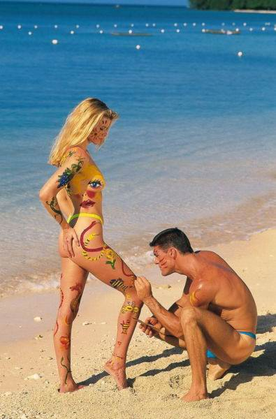 Как выбрать лучшее для себя место для секс-туризма - Как выбрать лучшее для себя место для секс-туризма