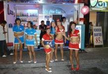 Девушки в Паттайе — где найти развлечения