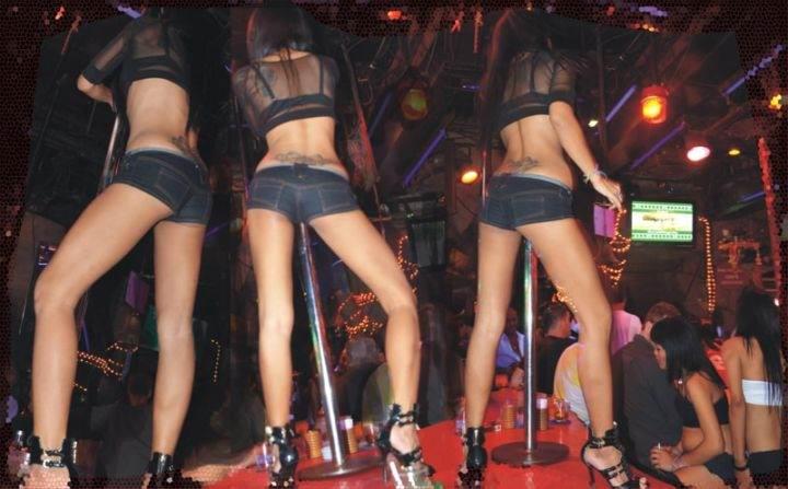 gogo pattaya го-го бар паттайя - Го-го бары в Паттайе - фотографии и инструкции