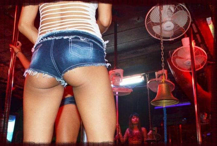 gogo pattaya бар Паттайя - Го-го бары в Паттайе - фотографии и инструкции