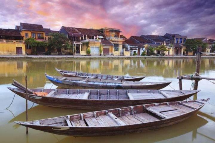 hoi an - 10 лучших мест Вьетнама, обязательных к посещению