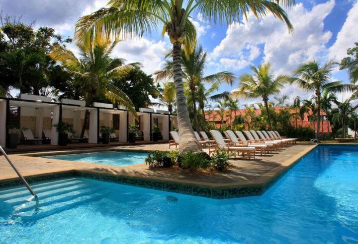 hotel casa de campo la romana - Обзор отелей Доминиканы для отдыха с детьми