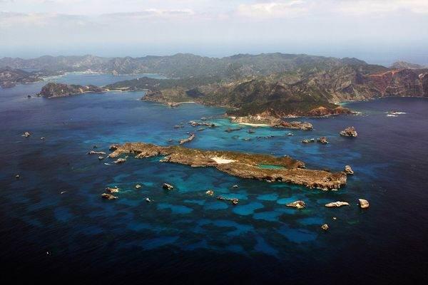 Экзотические острова – на любой вкус - Экзотические острова – на любой вкус