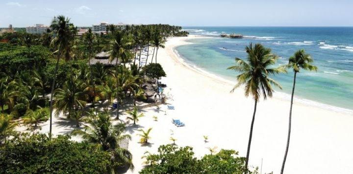 juan dolio Пляжи Хуан Долио - Стоит ли ехать на курорт Хуан Долио в Доминикане?