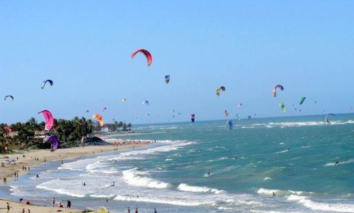 кайтсерфинг на пляже Хуан Долио - Стоит ли ехать на курорт Хуан Долио в Доминикане?