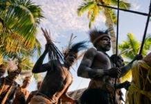 7 опасных мест на Земле, где ещё практикуют каннибализм