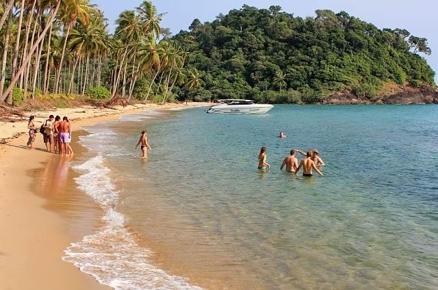 Остров Ко Чанг – отличное место для отдыха в Тайланде - Остров Ко Чанг – отличное место для отдыха в Тайланде