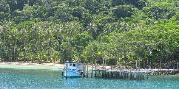 koh-wai-beaches-grandmar-huts-beach-2 - Остров Ко Вай – один из лучших секретов Тайланда.