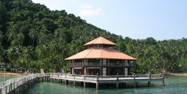 koh-wai-beaches-pakarang-beach - Остров Ко Вай – один из лучших секретов Тайланда.