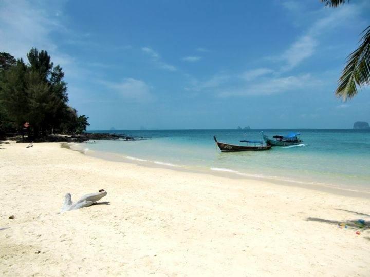 koh bulon - Южные острова Тайланда - путешествие на остров Ко Булон