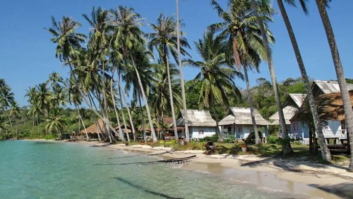 koh kood остров ко куд - Это просто чудо: остров Ко Куд - почти Мальдивы в Тайланде