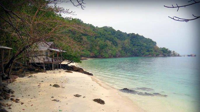 Остров Ко Вай – один из лучших секретов Тайланда. - Остров Ко Вай – один из лучших секретов Тайланда.