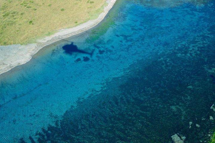 самая чистая вода - Вы никогда не поверите, почему в этом озере запрещено купаться!