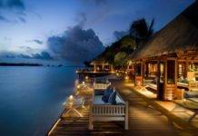 Жильё на Мальдивах — где лучше остановиться?