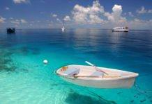 Как посмотреть местные достопримечательности на Мальдивах