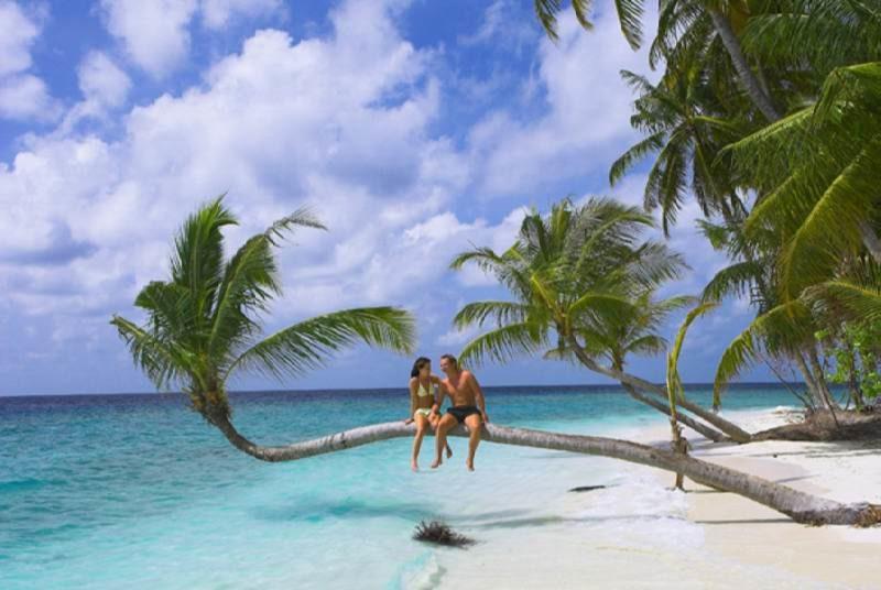 Полезная информация о Мальдивах