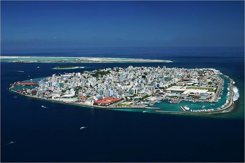 Как отдохнуть и куда пойти на острове Мале – столице Мальдив
