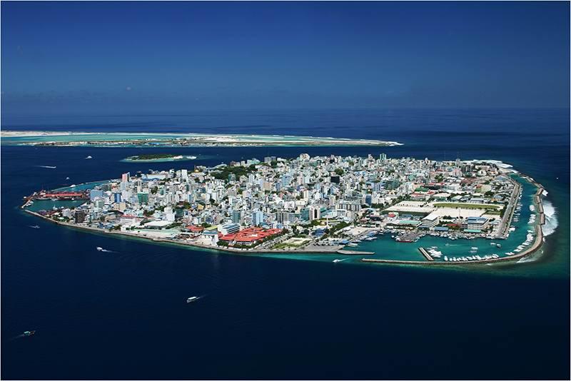 Что Посмотреть на Мальдивах — Достопримечательности Мале