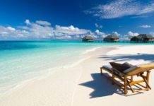 Когда лучше ехать? Погода на великолепных Мальдивах по месяцам