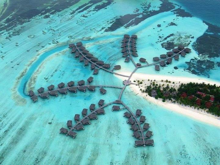 maldivy-foto мальдивы - Отдых на Мальдивах – всё включено и для всех