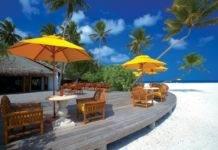 Отдых на Мальдивах – всё включено и для всех