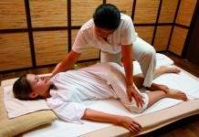 Обзор разнообразных видов традиционного тайского массажа