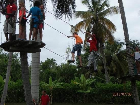 Обзор отелей Доминиканы для отдыха с детьми - Обзор отелей Доминиканы для отдыха с детьми