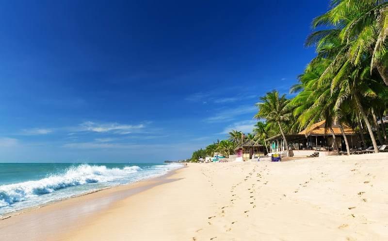 Пляжи Фантьета и другие достопримечательности