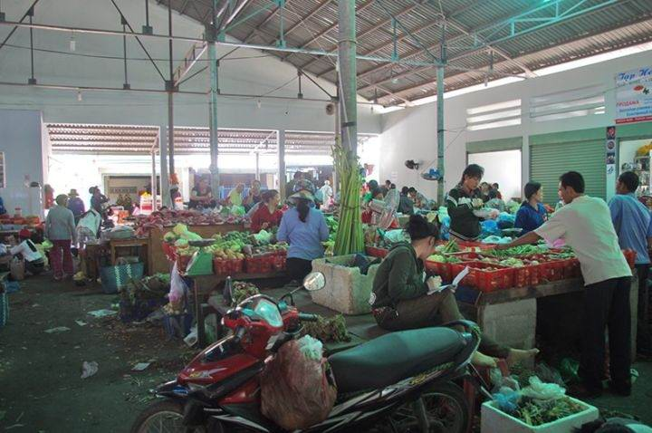 muine vietnam муйне рынок изнутри - Вьетнамский курорт Фантьет - стоит ли туда ехать отдыхать?