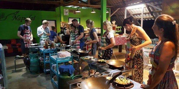 napalai-cooking-school-koh-chang-thai-cooking-schools - Остров Ко Чанг – отличное место для отдыха в Тайланде