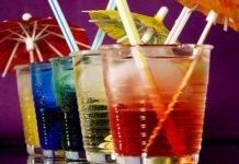 Напитки в Тайланде — что пить?
