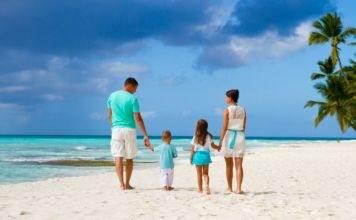 Отдых с детьми в Доминикане — какой отель выбрать?