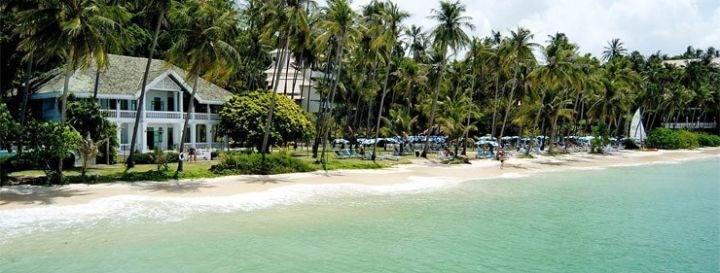 panwa пляж Панва на Пхукете - Пляж Панва на Пхукете - для любителей тихого отдыха