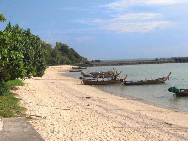 пляж Панва - Пляж Панва на Пхукете - для любителей тихого отдыха