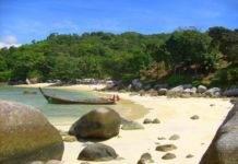 Пляжи Пхукета — представляем Paradise Beach и другие отличные места