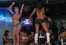 Краткий путеводитель по ночным развлечениям в барах в Тайланде